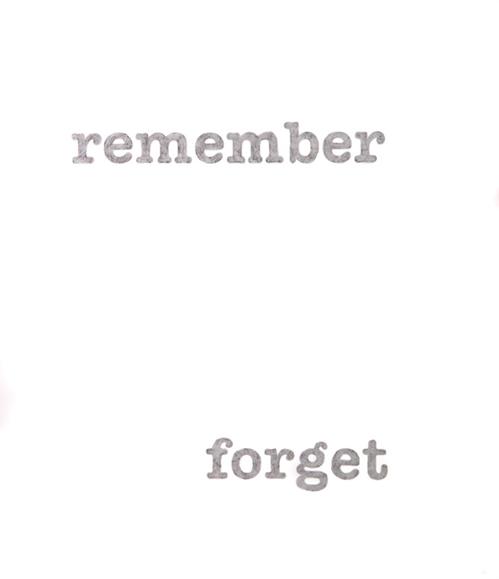 RememberForget
